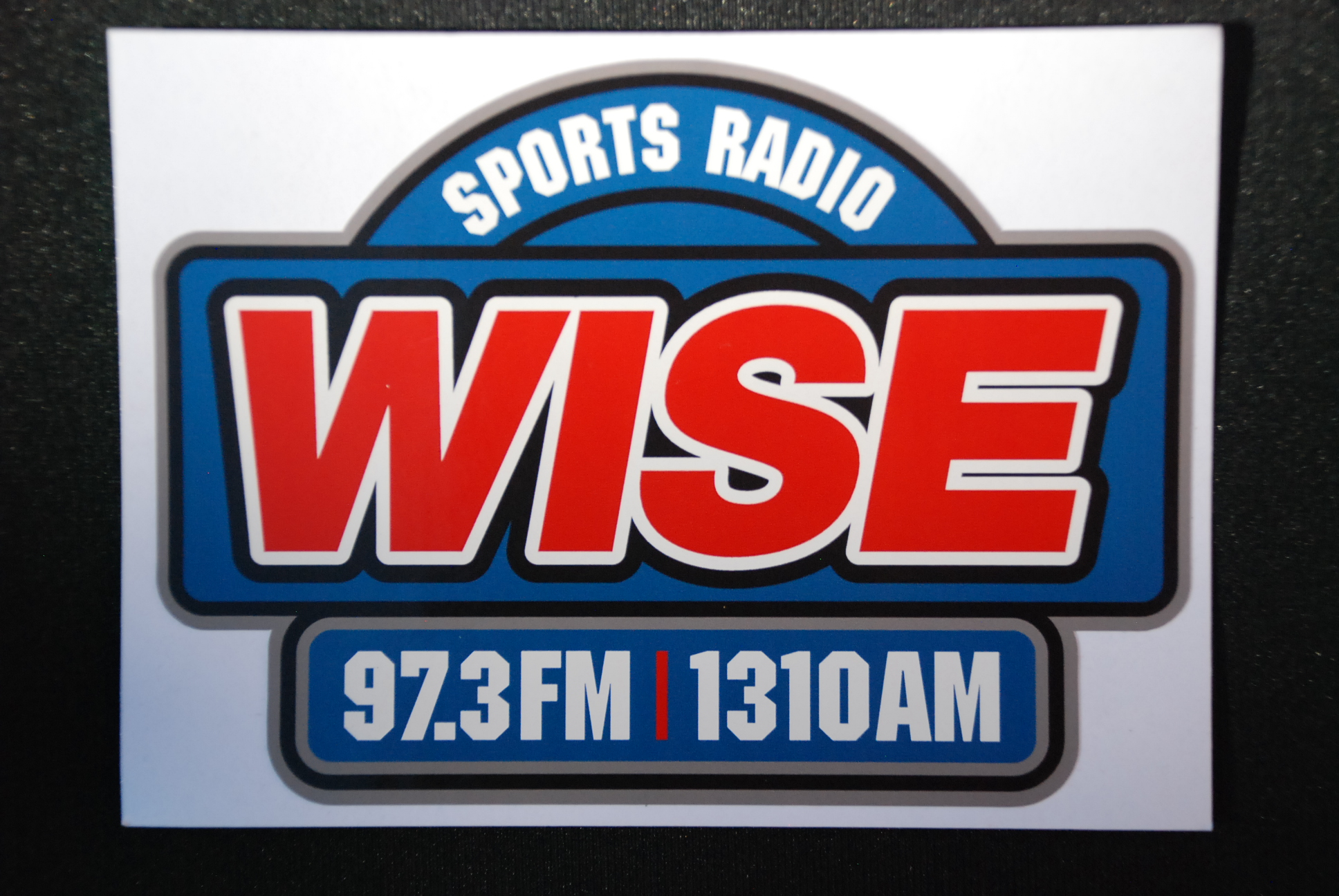 Wise Sports Radio Fan Tour Stop Amp Thirsty Thursday